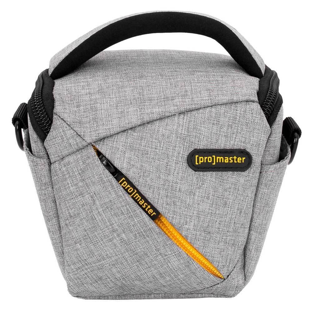 Promaster Impulse Small Holster Bag Grey