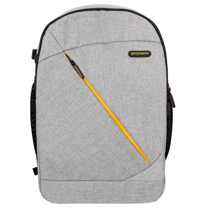 ProMaster Impulse Large Backpack - Grey