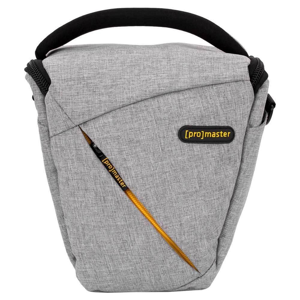 Promaster Impulse Large Holster Bag Grey
