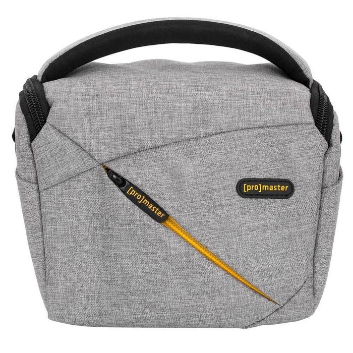 ProMaster Impulse Small Shoulder Bag - Gray