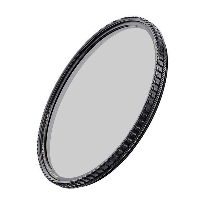 Breakthrough Photography 58mm Dark-6 Circular Polarizer