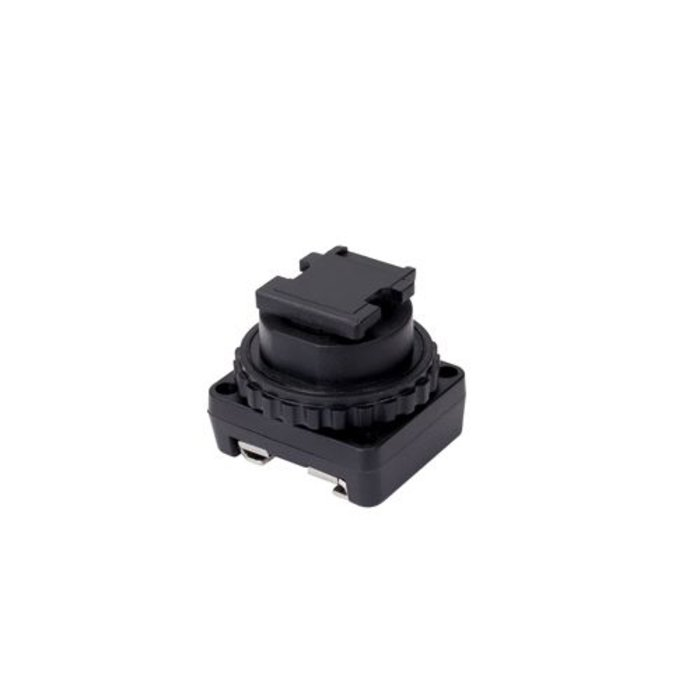 ProMaster Shoe Adapter - Sony foot to Universal Shoe
