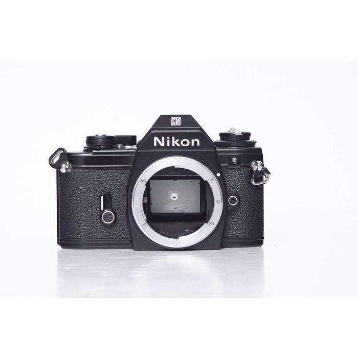 Nikon EM Body Only