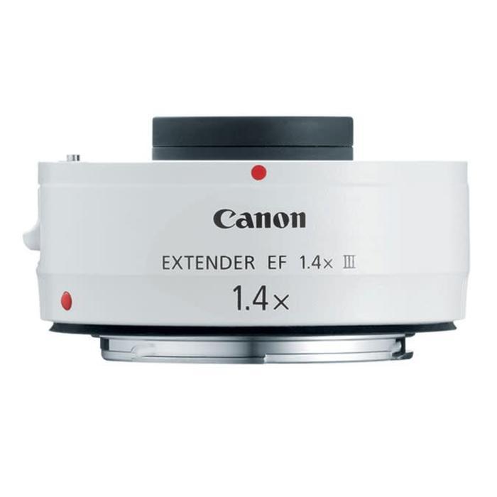 Canon EF Extender 1.4x III
