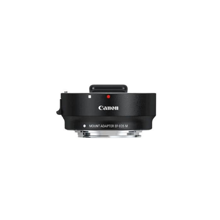 Canon Mount Adapter EF - EF-M