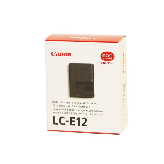 Canon LC-E12 Battery Charger