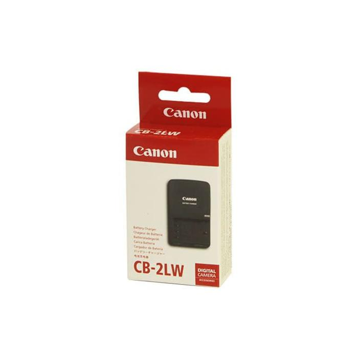 Canon CB-2LW Battery Charger (AMAZON)