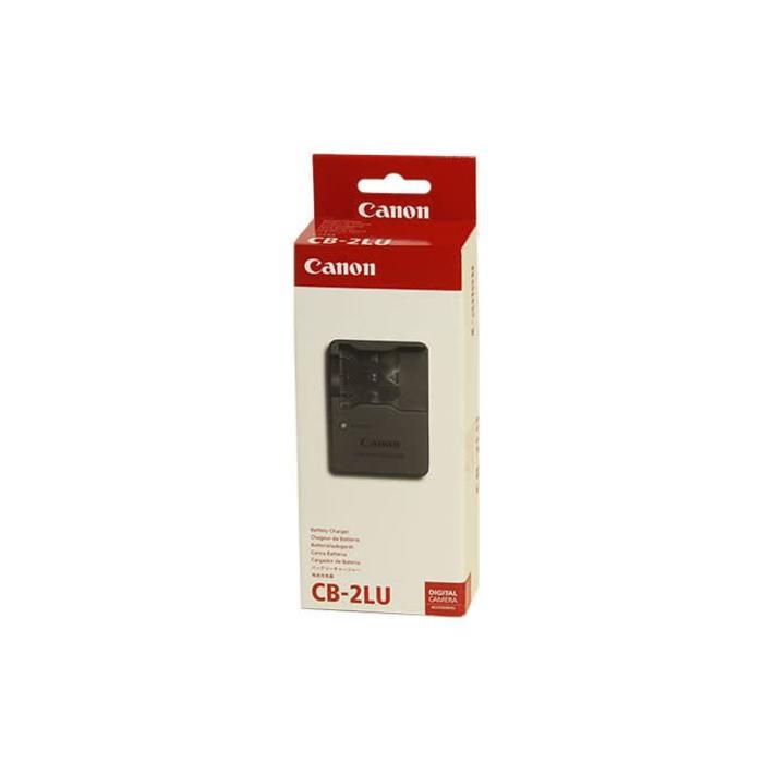 Canon CB-2LU Battery Charger (AMAZON)