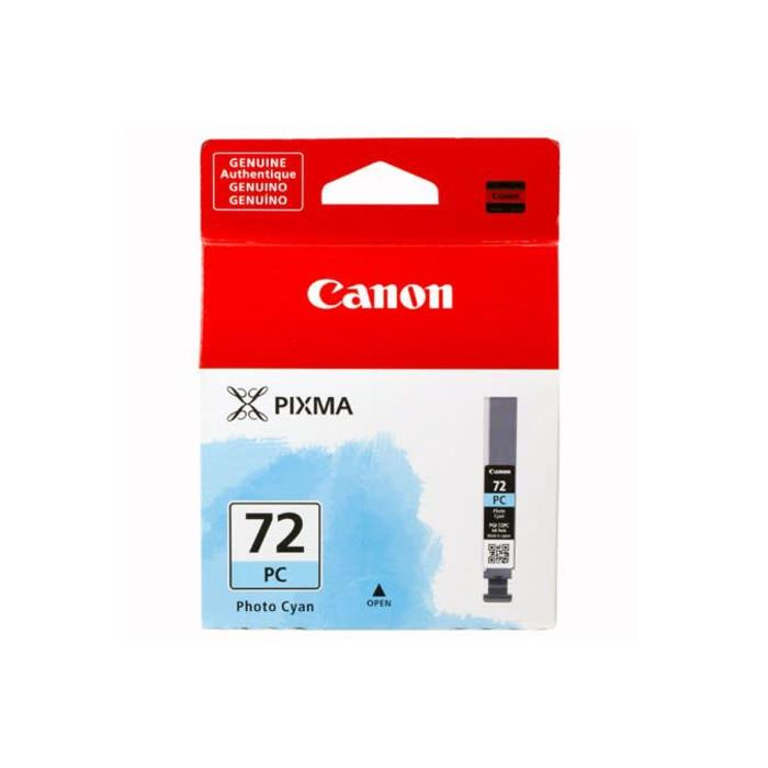 Canon PGI-72 Photo Cyan Ink