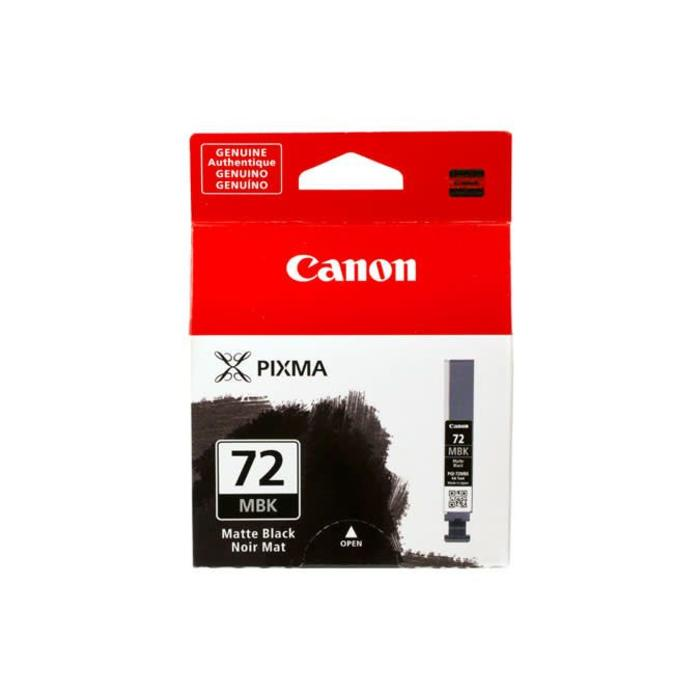 Canon PGI-72 Matte Black Ink
