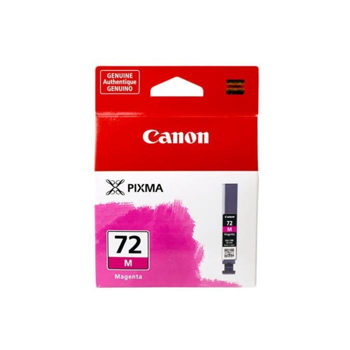 Canon PGI-72 Magenta Ink