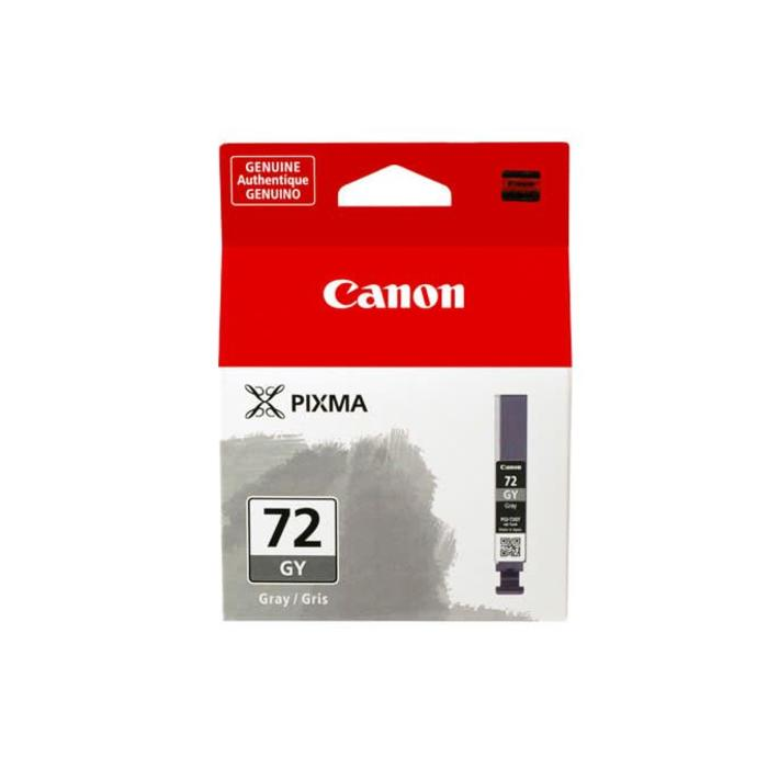 Canon PGI-72 Gray Ink