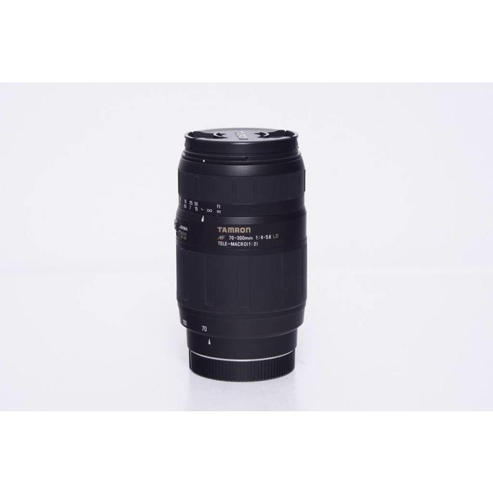 Tamron 70-300mm f4-5.6 for Minolta