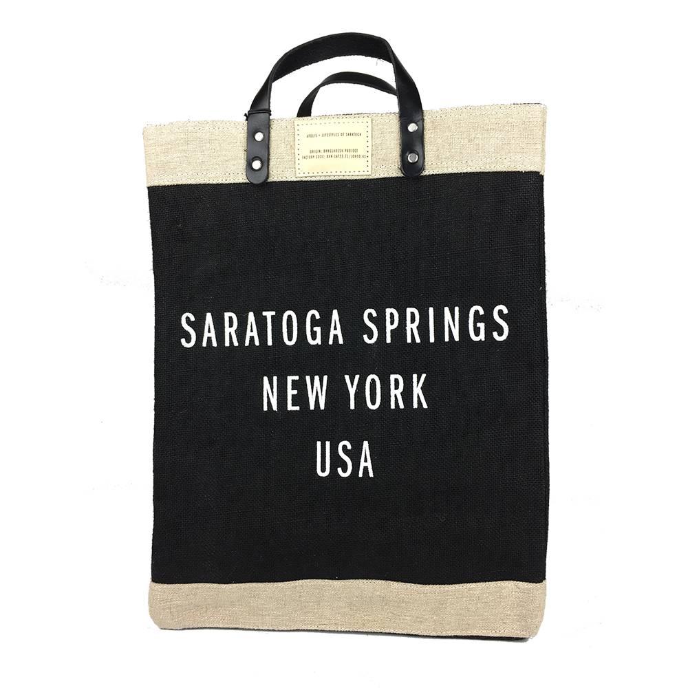 Apolis Saratoga Market Bag