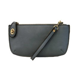 Joy Mini Crossbody Wristlet Clutch