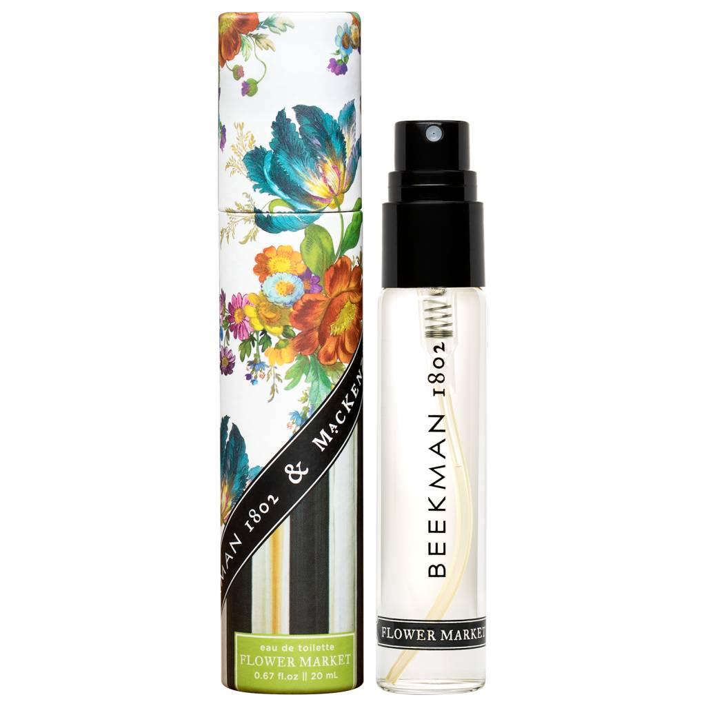 Beekman 1802 B. 1802 & MacKenzie-Childs Flower Market Perfume