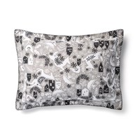 Urban Wonderland Cushion