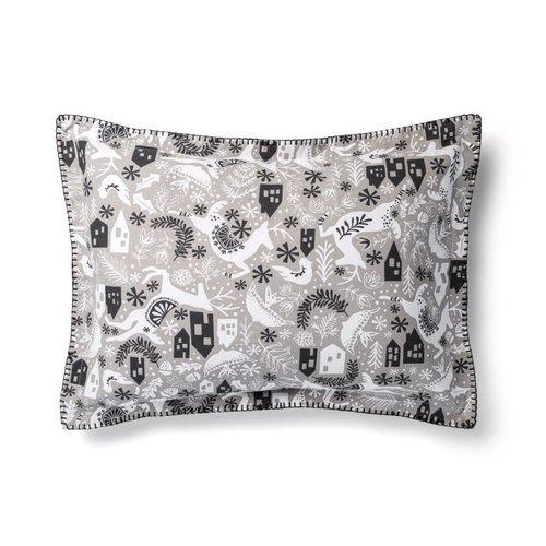Urban Wonderland Cushion