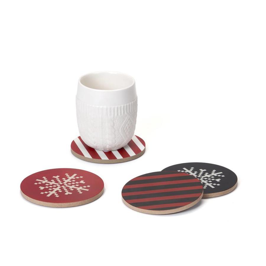 Holiday Coasters - Photo 0
