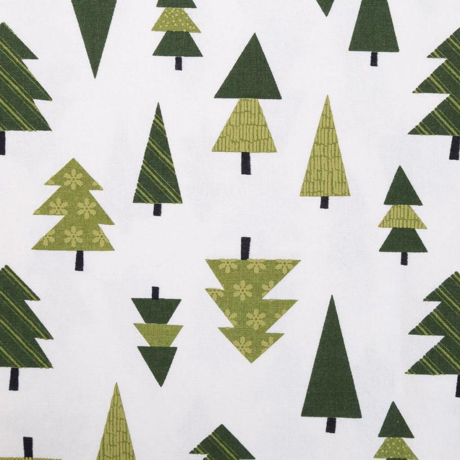 Christmas Tree Tablecloth - Photo 1