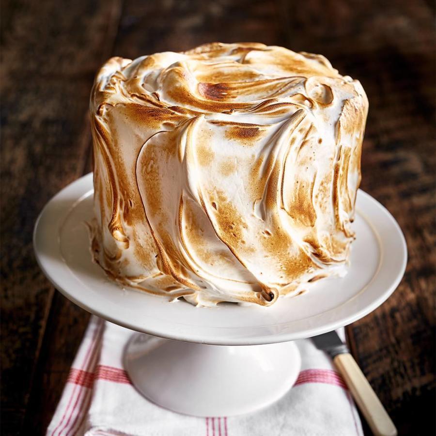 Assiette à gâteau sur pied «Pure» - Photo 2