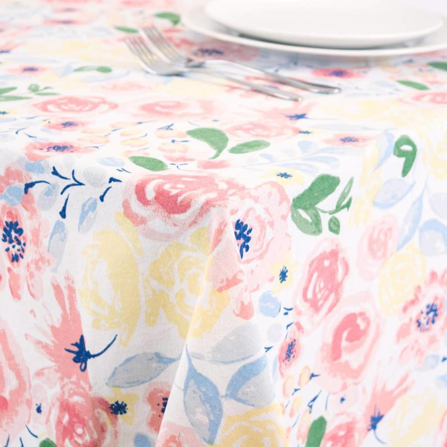 Floral Tablecloth - Photo 0