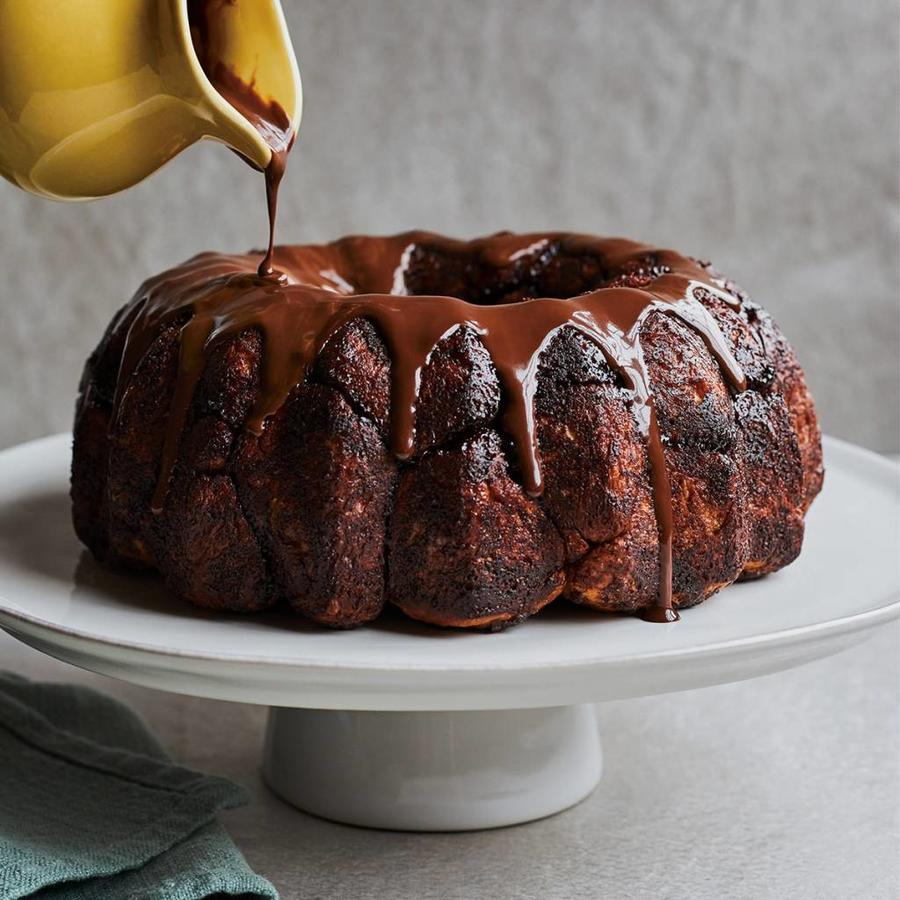 Classic Non-stick Bundt Pan - Photo 2