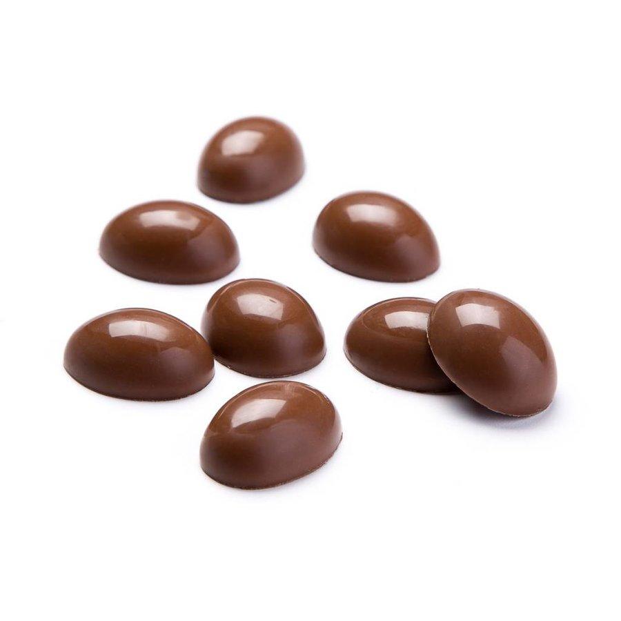 Milk Chocolate Mini Easter Eggs, 50 g Bag - Photo 0