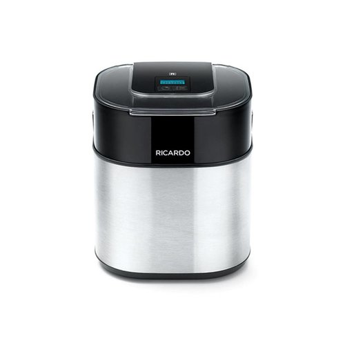 New RICARDO Ice Cream Maker