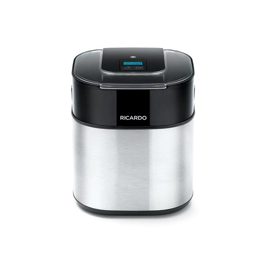 New RICARDO Ice Cream Maker - Photo 0