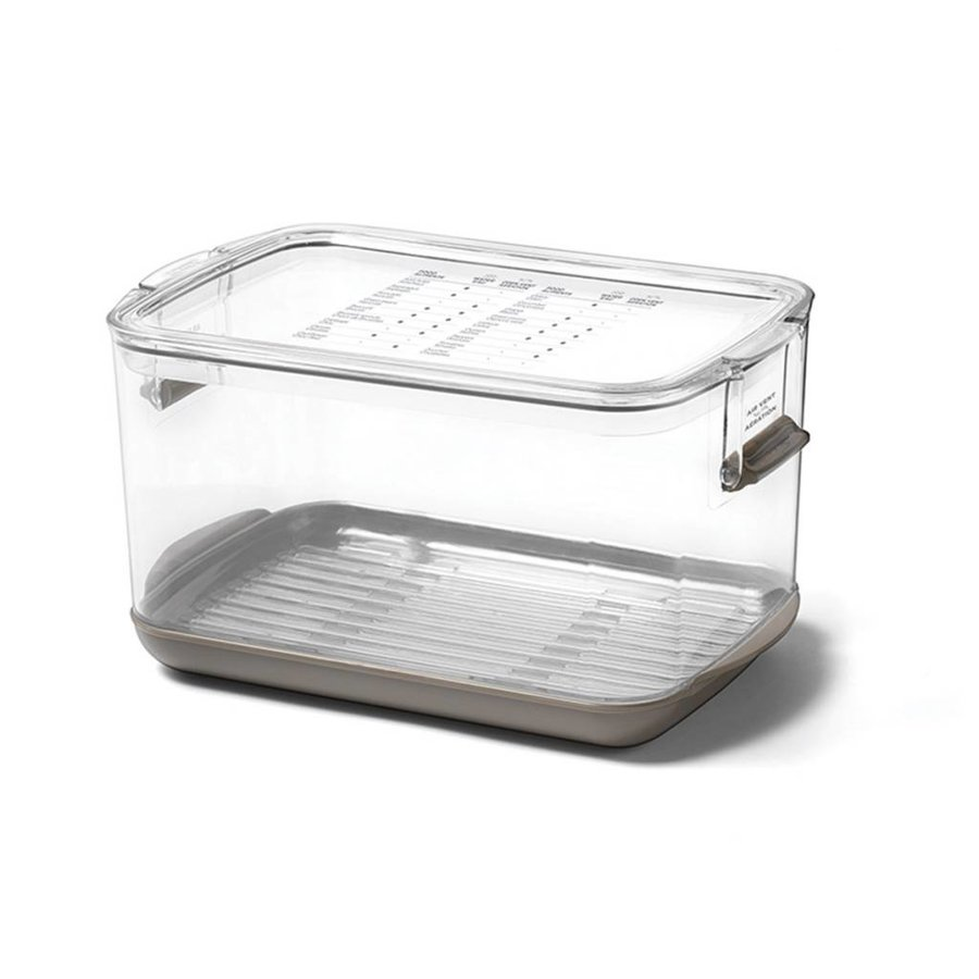 Food Storage Container, 5.4 litres - Photo 0