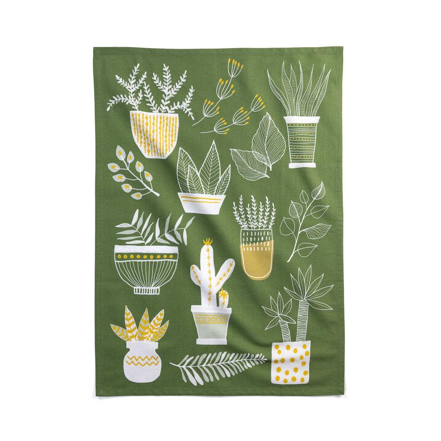 Cactus Tea Towel - Photo 0