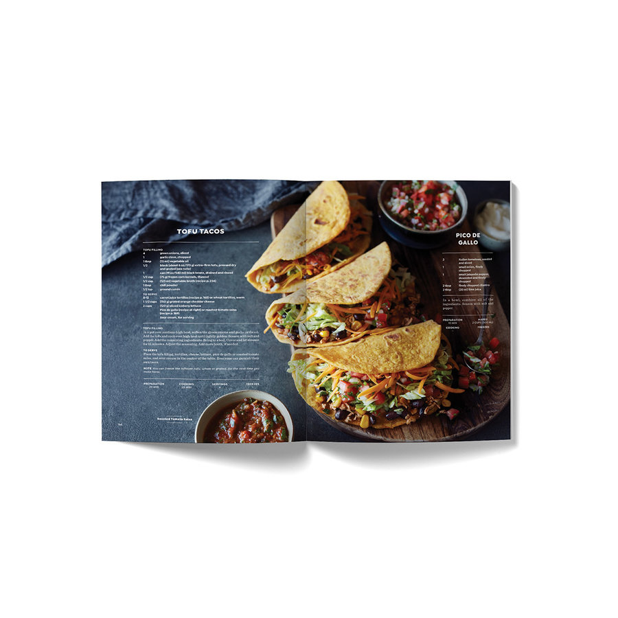 <i>Vegetables First</i> Book - Photo 4