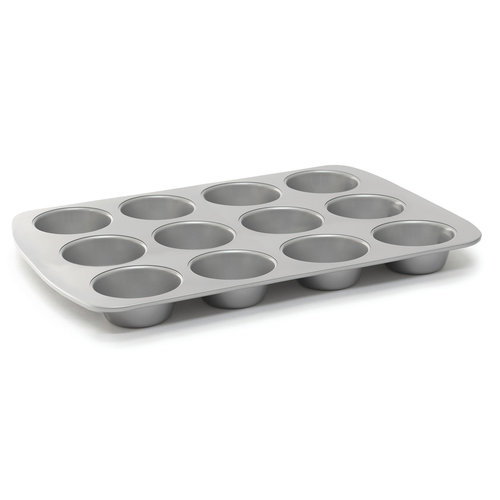 New 12 Muffin Pan