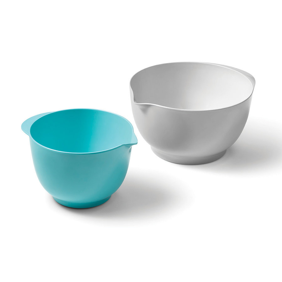 Set of 2 Mixing Bowls - Photo 0