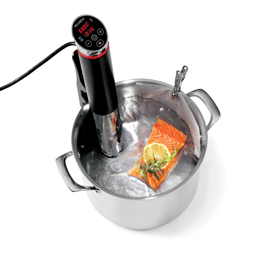 Sous-Vide Precision Cooker (Thermocirculator) - Photo 0