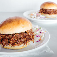 Pulled Pork Cooking Sauce, 648 ml