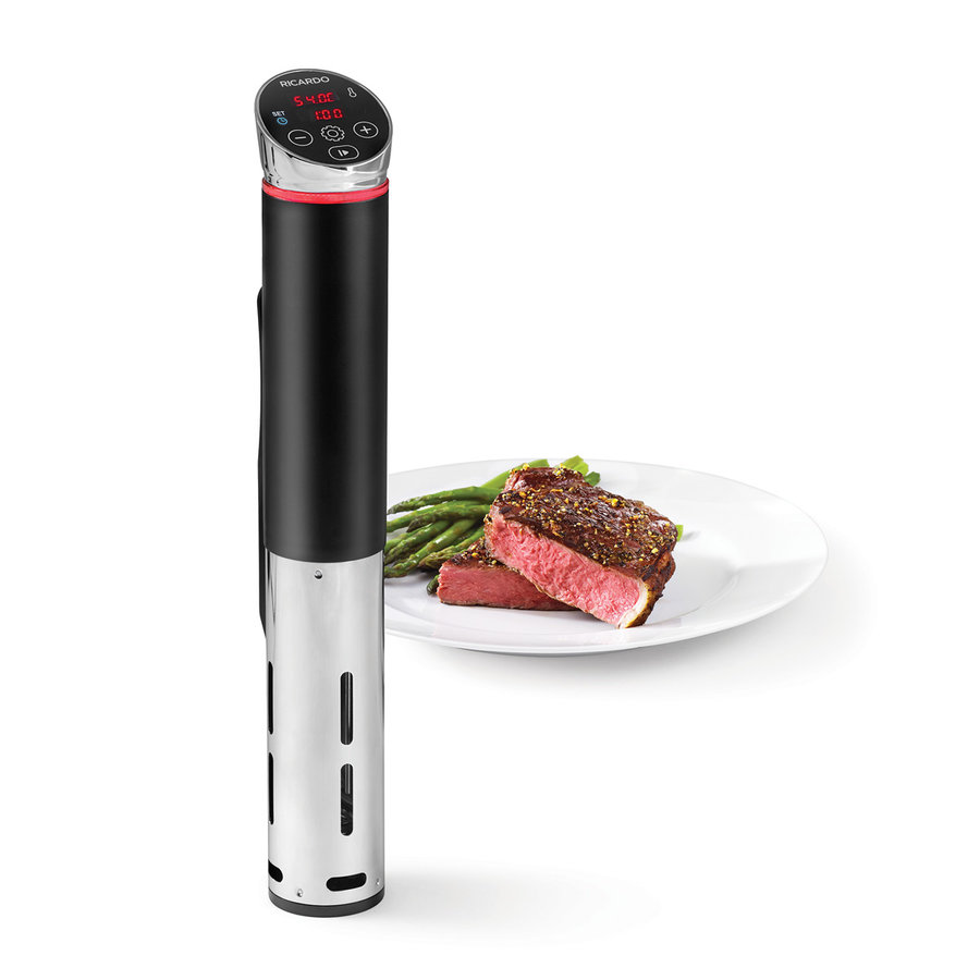 Sous-Vide Precision Cooker (Thermocirculator) - Photo 2