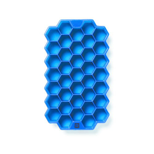 Hexagonal Ice Cube Mould
