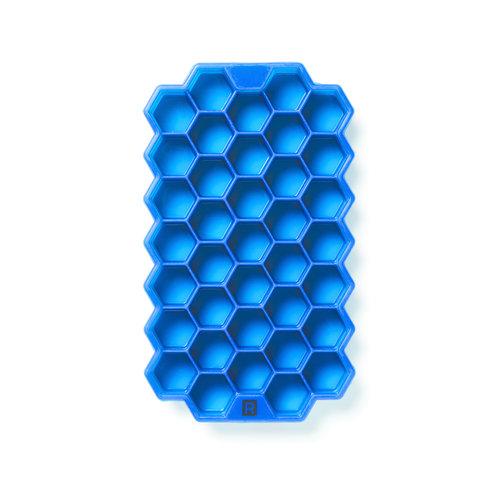 Moule à glaçons hexagonaux