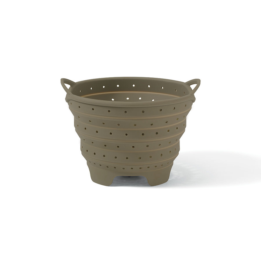 2-in-1 Strainer and Steaming Basket - Photo 0