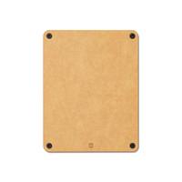 Petite planche à découper en bois de composite