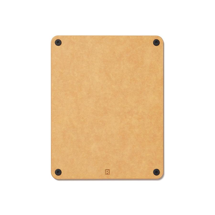 Petite planche à découper en bois de composite - Photo 0