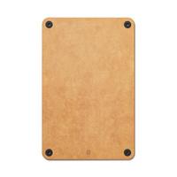 Grande planche à découper en bois de composite
