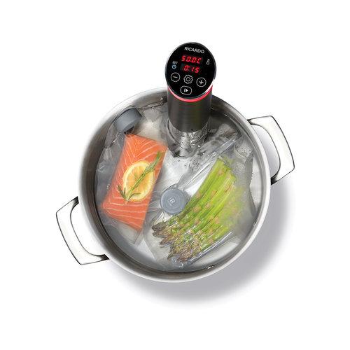 Poids aimantés pour cuiseur sous vide (ensemble de 2)