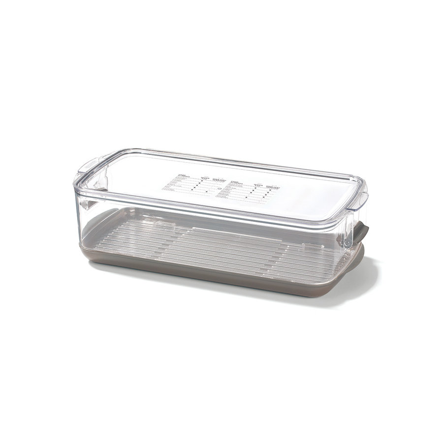 Large Food Storage Container (5.4 L) - Photo 0