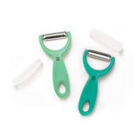 Y-Shaped Peeler Set (2 pieces)