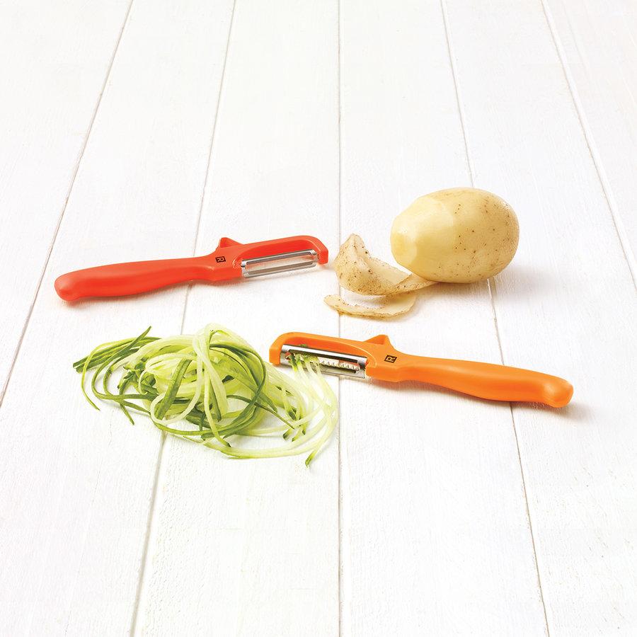 Straight Peeler Set (2 pieces) - Photo 0