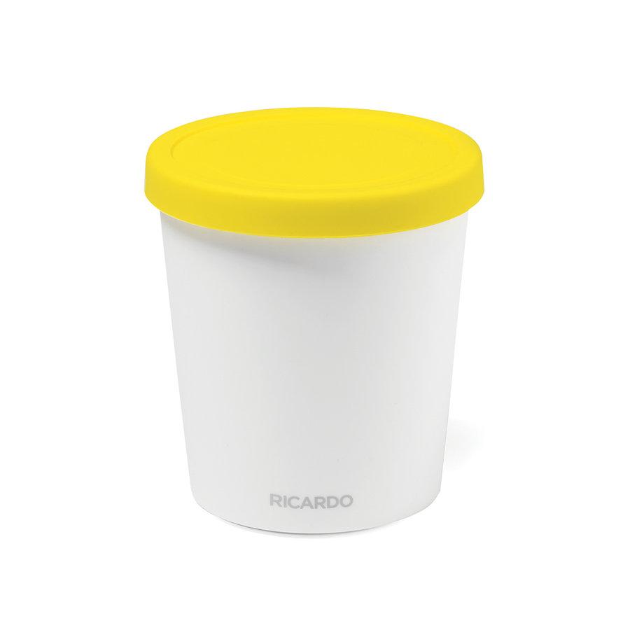 Contenant hermétique à crème glacée (1 L) - Photo 2