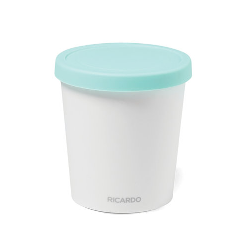Airtight Ice Cream Container